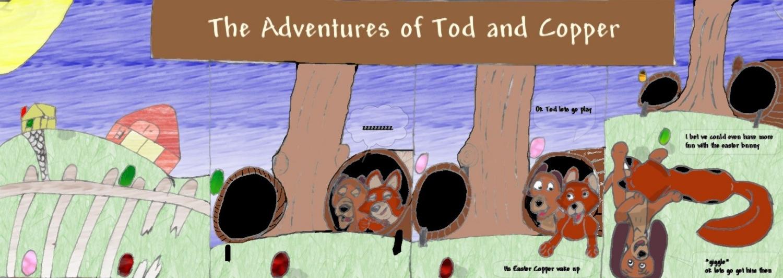 hound and the fox amos slade Bulma is a saiyan fanfiction