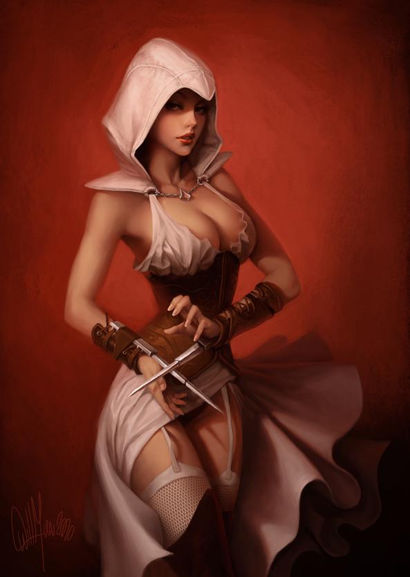 assassin's creed syndicate Mortal kombat x kitana porn
