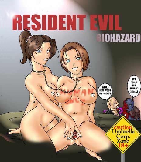 mod sheva nude resident 5 evil Megaman battle network