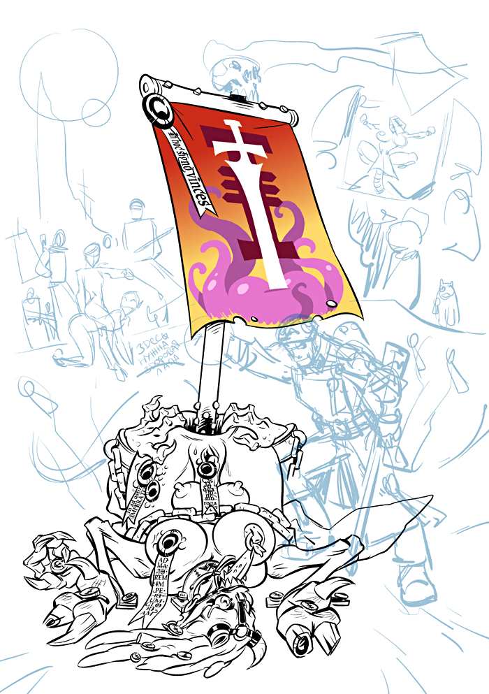 40k mankind warhammer of god emperor Sophie bennett rise of the guardians