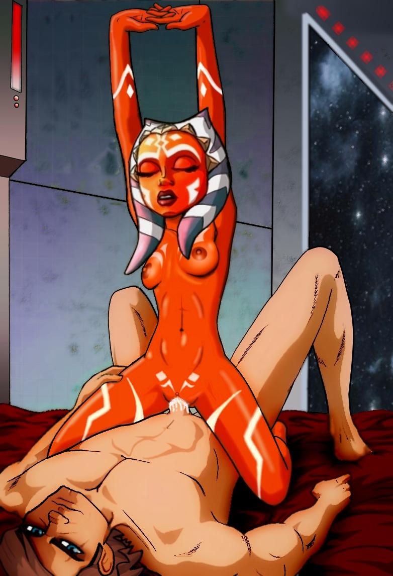 star xxx tano wars ahsoka Queen final fantasy type 0