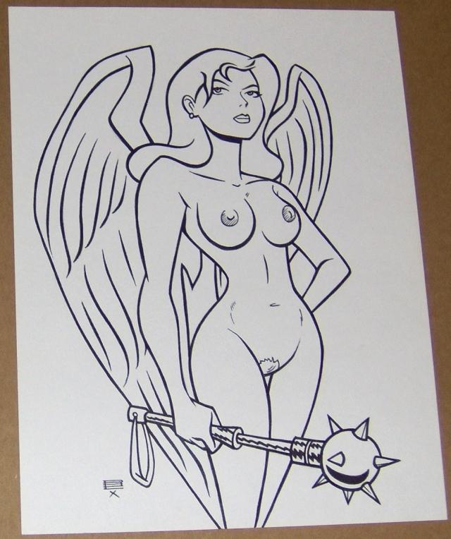 pictures of minecraft herobrine in Elana champion of lust help