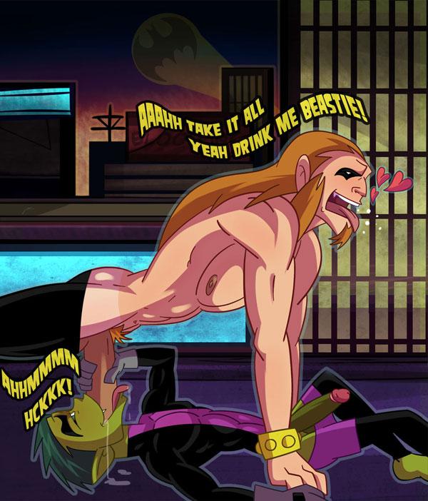 beast fanfiction and raven boy Saints row 4 shaundi naked