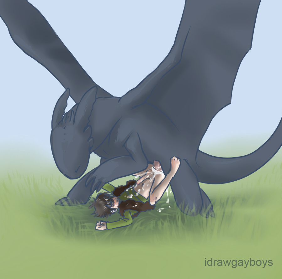 sex how to train stories your dragon Alignment_you!_you!