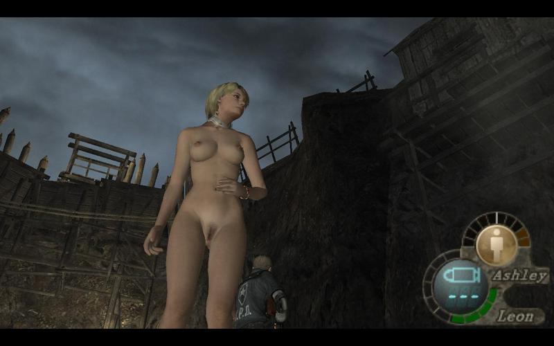 evil resident nude hd mod remaster Super smash bros ultimate
