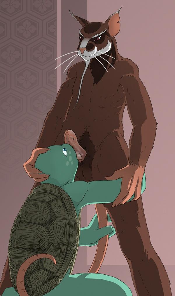 nude turtles teenage ninja mutant King of the hill luanne platter nude