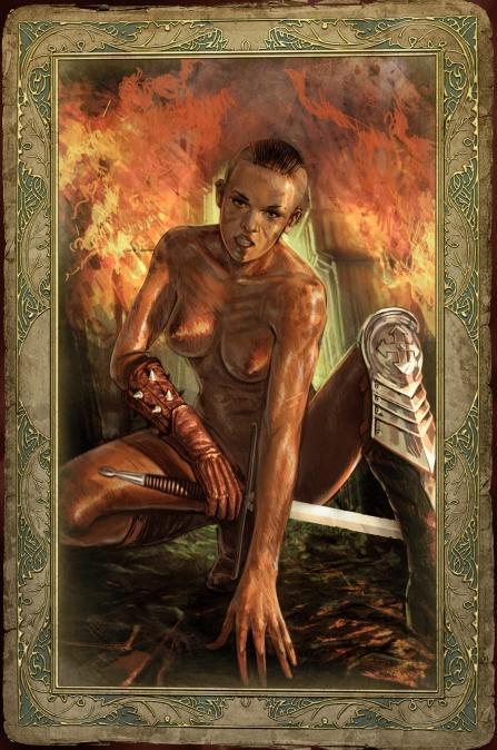 an dimun 3 witcher jutta How to cut off priscilla's tail