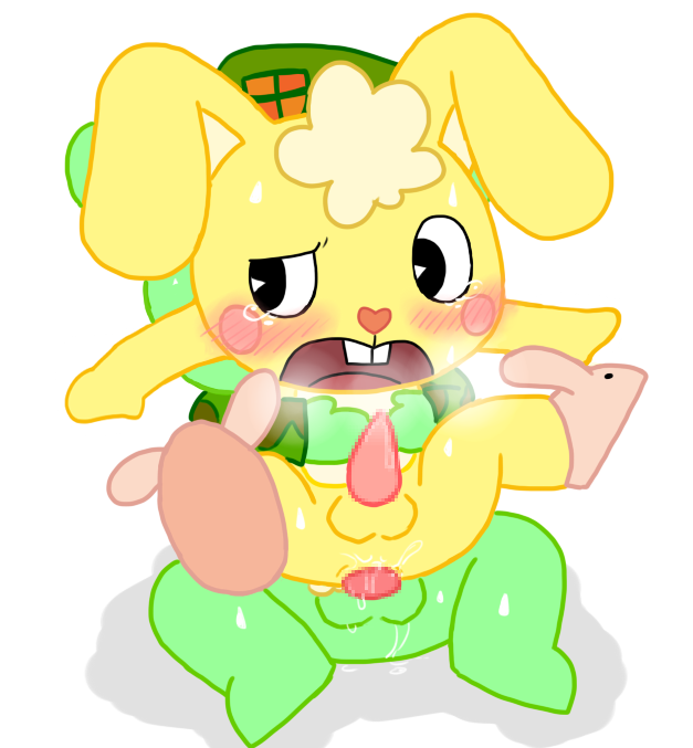happy tree lumpy from friends Five nights at anime naked