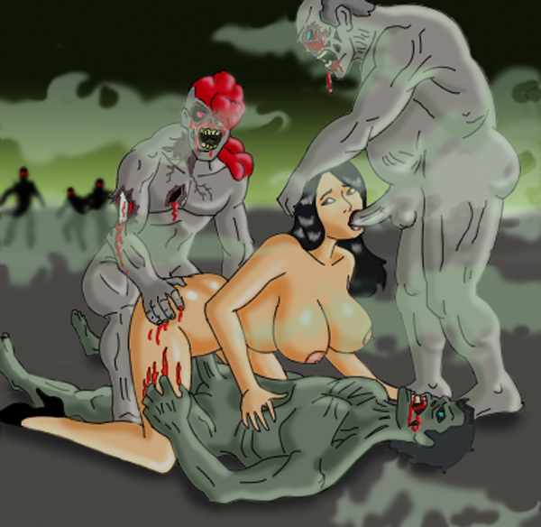 rising dead 2 Ladybug x chat noir comic
