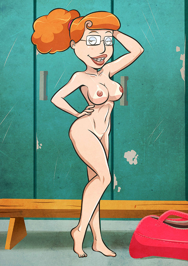 cartoon family guy pics porn Ready player one queen of cats