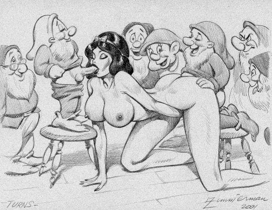 art iron dark dwarf female Morticia rick and morty porn