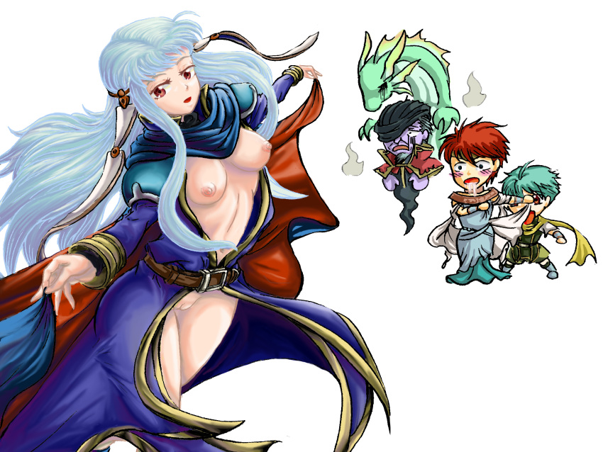 fire emblem fates groans of increasing discomfort Project x love potion disaster 5.8