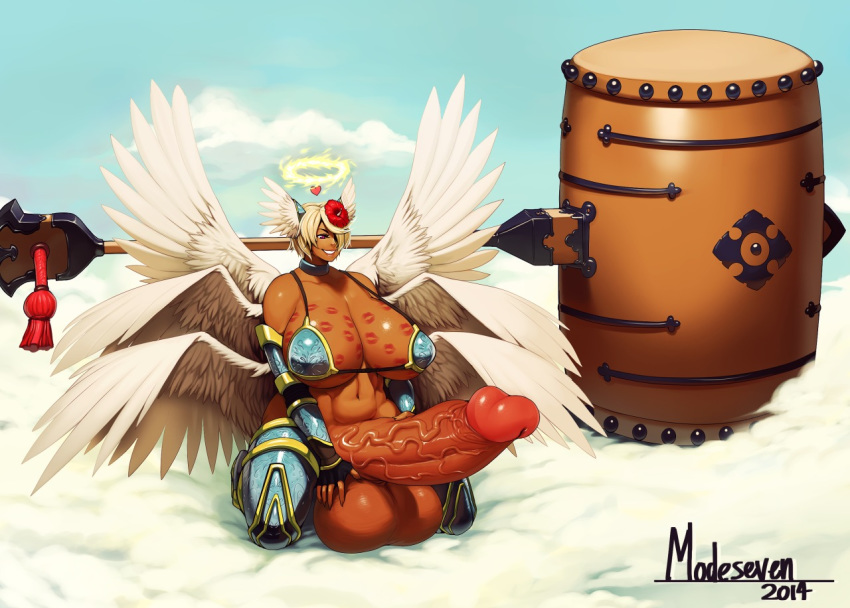 lyrics misheard winged one angel Monster musume no iru nichijou nudity