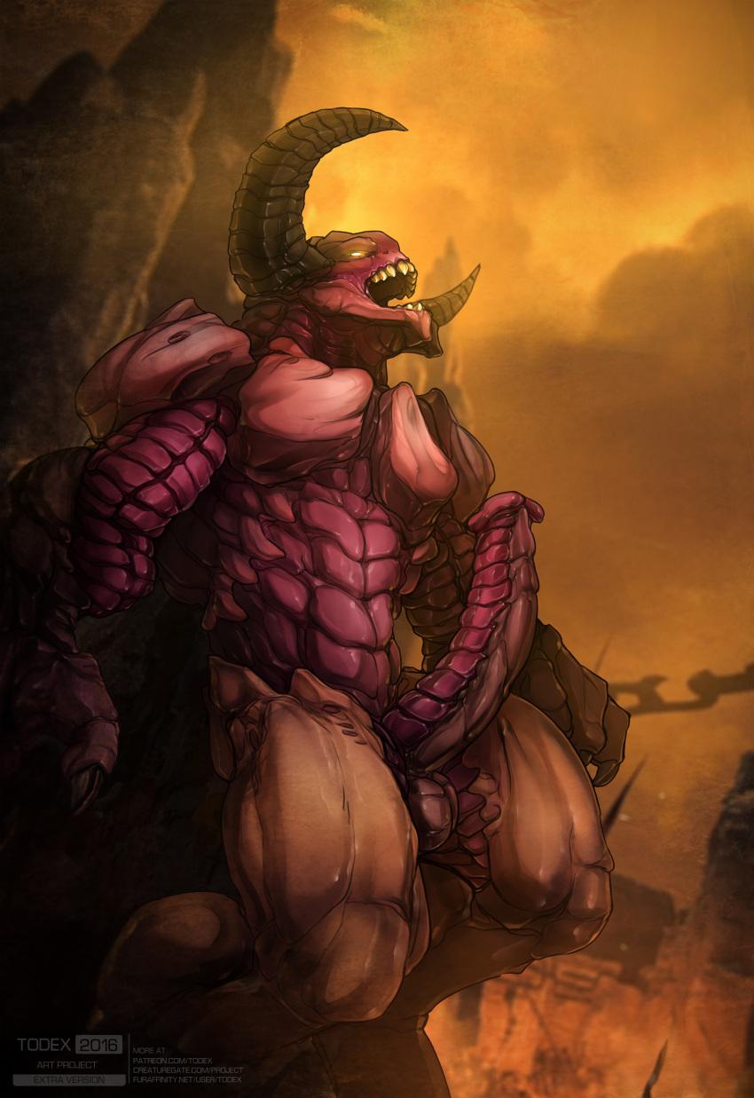 hell baron doom of 4 Doki doki literature club boob