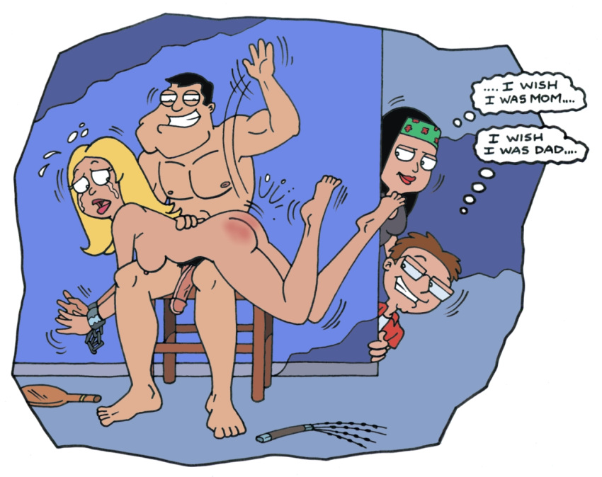 francine xxx american dad smith Which trollz character are you