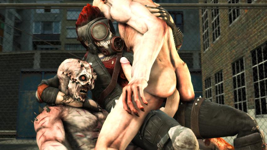 foster killing mr. floor Fallout 4 piper nude mod