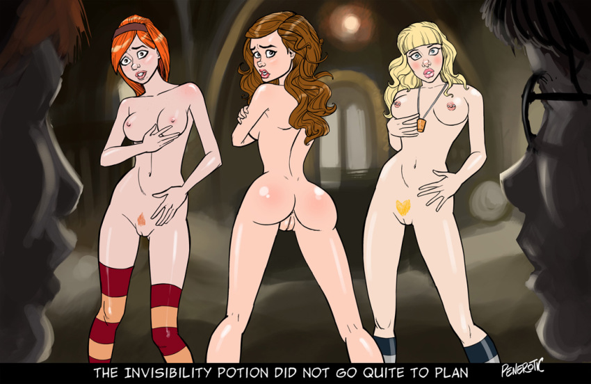 hermione lovegood luna granger and Ferdinand fire emblem three houses