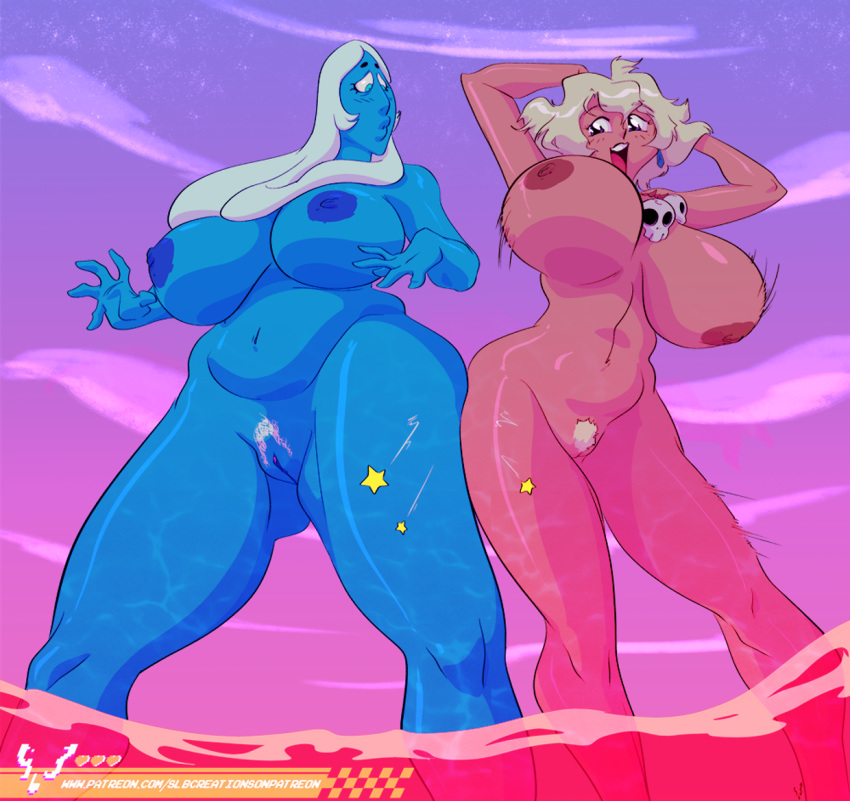 ikou jungle de expansion breast Re:zero felix gif