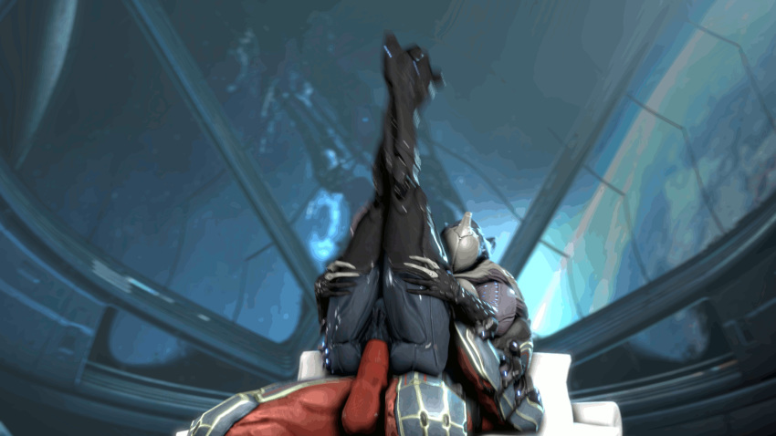 next vauban warframe after prime Robin and starfire in bed