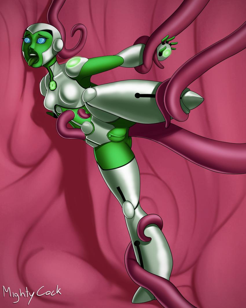 m&m hentai green Ace combat 7 princess rosa