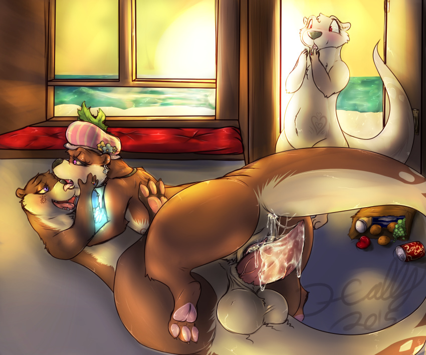 live and reloaded conker berri My neighbor is a sissy comic