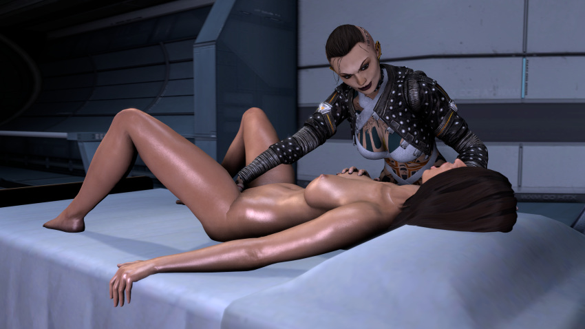 effect mass t liara soni Highschool of the dead naked