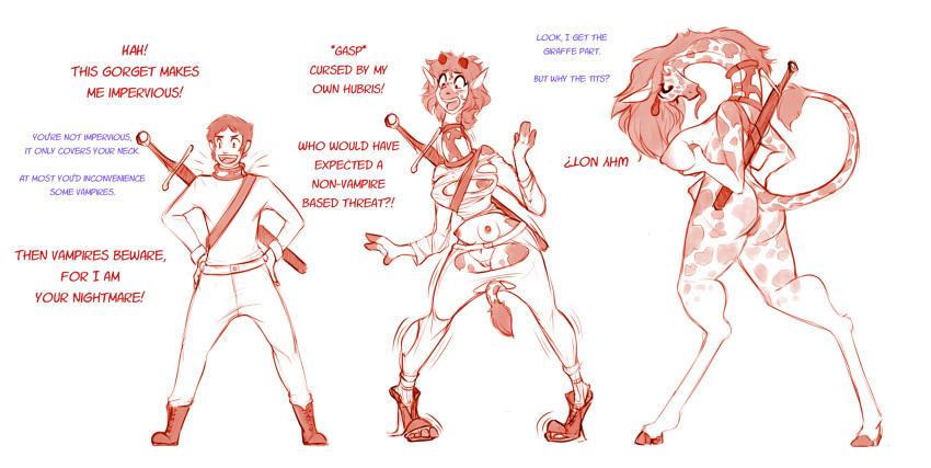 to male female comic porn Naked girl hand job gif