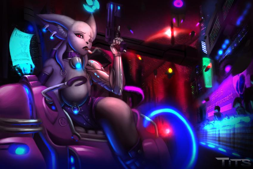 space frost in trials tainted wyvern Renkin san kyuu magical pokaan game