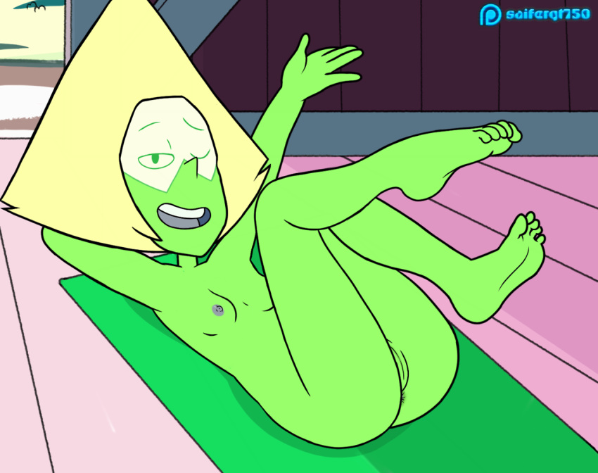 - room for ruby steven universe Tornado one punch man naked