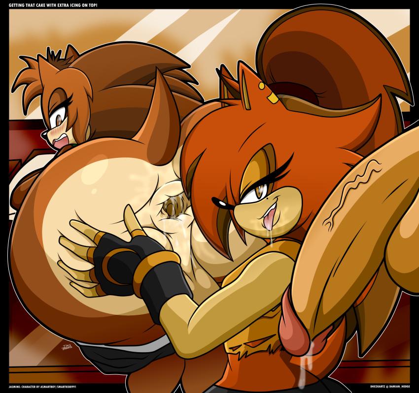 sonic hedgehog the comics sex Sisters_~natsu_no_saigo_no_hi~