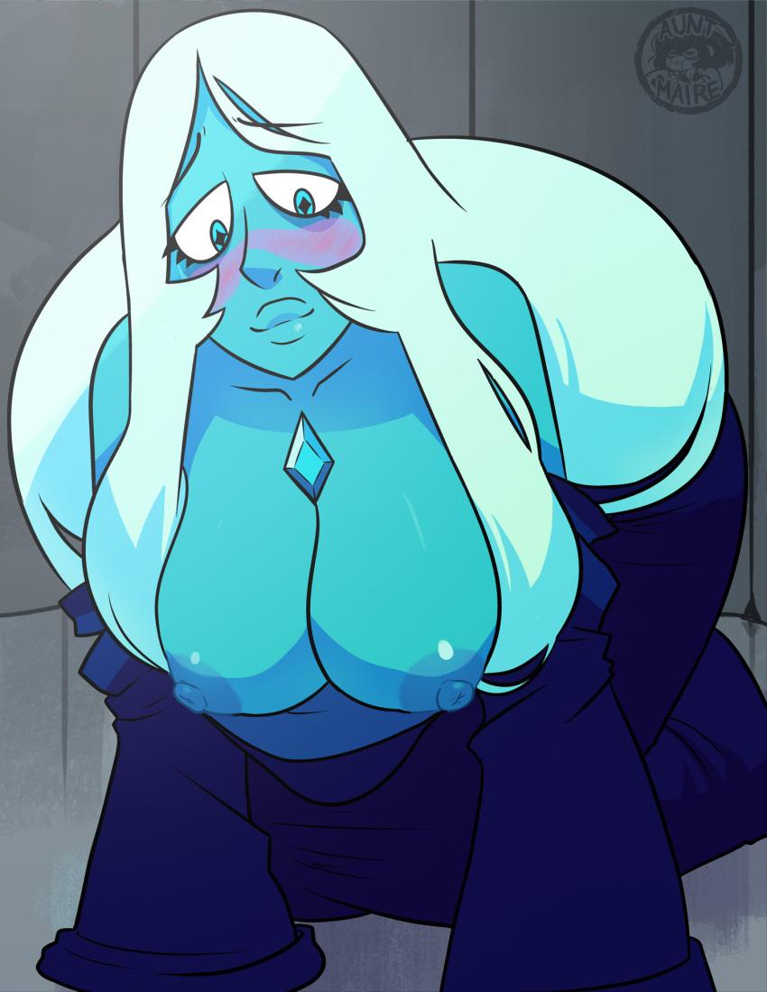 blue diamond gems vs crystal Fire emblem path of radiance boyd