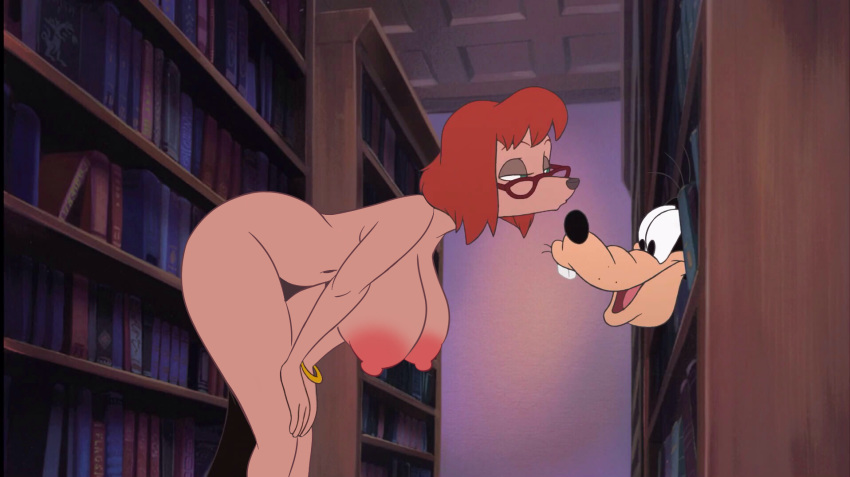 sylvia marpole: librarian the college head Magician girl yu gi oh