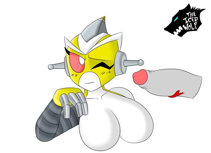 super team go hyperforce jinmay robot monkey Knife girl my hero academia