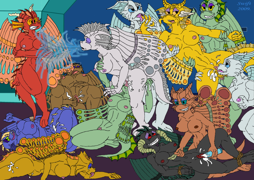 unicorn dragons the uni dungeons and Amazing world of gumball louie