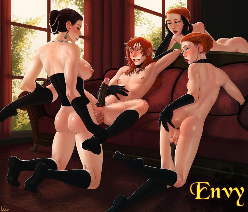 elizabeth sins deadly hot seven Left 4 dead 2 sex