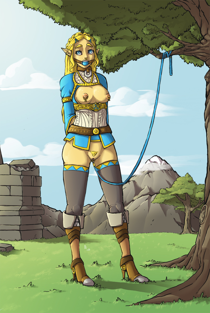risa of wild breath the Heroes of the storm nazeebo