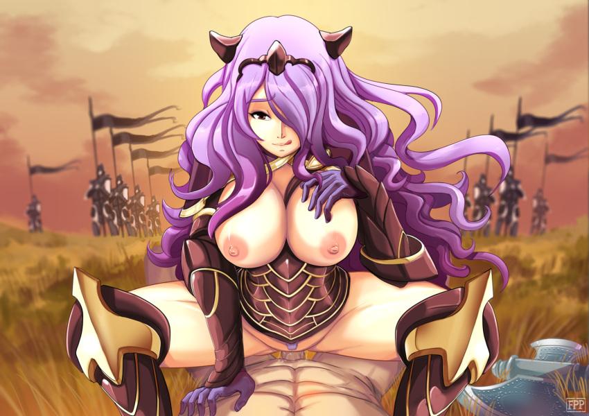 fates naked camilla emblem fire Mahou no tsukai no yome