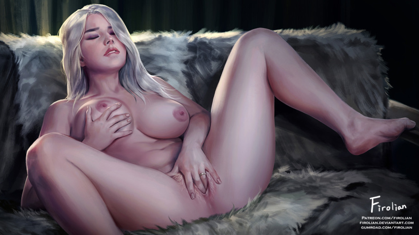 league nude ashe of legends Rick and morty nipple wars
