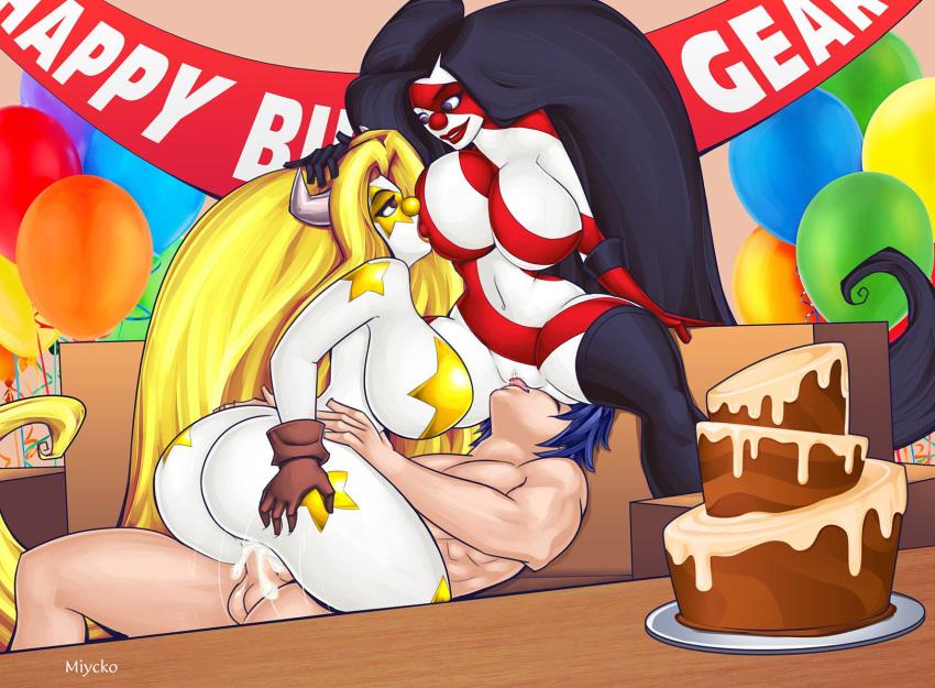 boku no de gallo pico A sister's all you need nudity